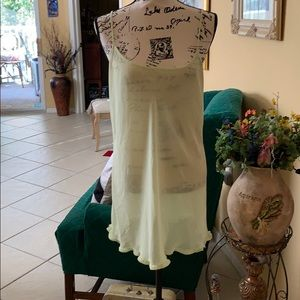 NWOT Victoria's Secret nightgown